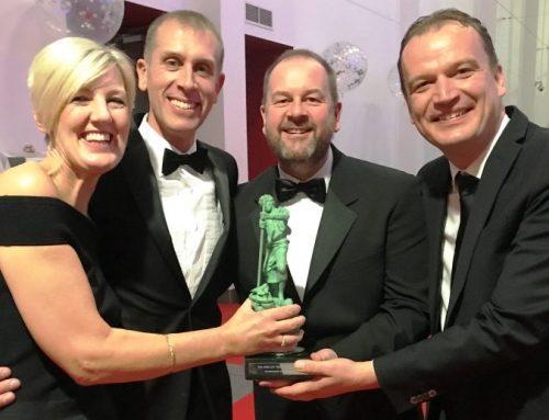 2019 Environment Award Win!