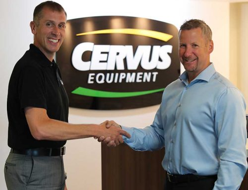 Cervus Equipment – concessionnaire au Canada