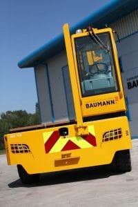 Baumann GX Sideloader
