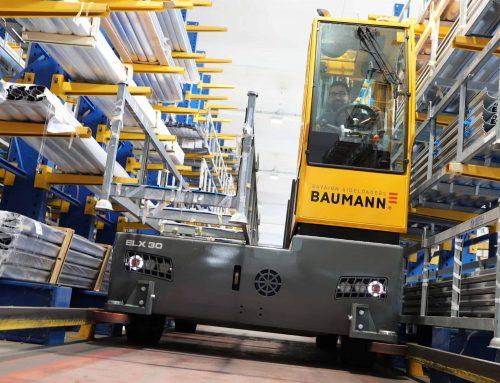 Baumann Online: accesso clienti e rivenditori…