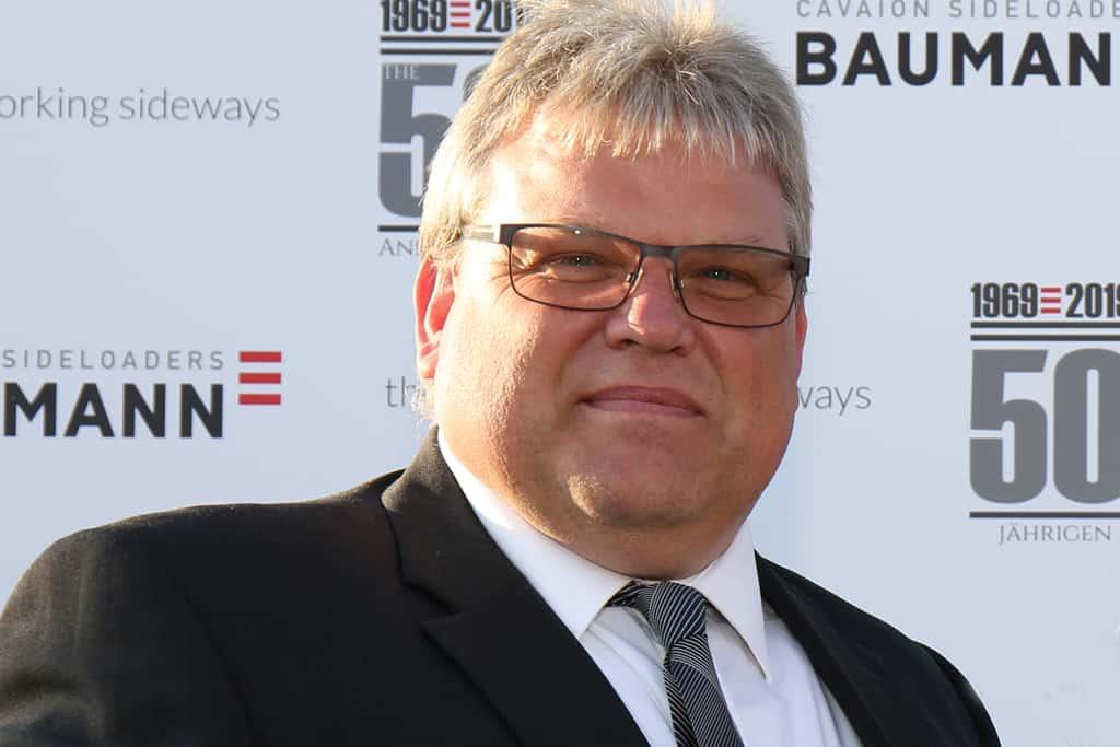 Bernd Neuhäuser